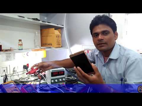 How to select perfect charger for mobile phone/mobile False&Fake charging Solution(हिंदी)Full tutori
