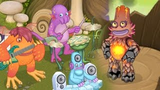 Download My Singing Monsters - WB'S TRIBAL ISLAND [FULL SONG] Video
