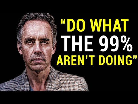Jordan Peterson: The Video That Will Change Your Future - Powerful Motivational Speech 2018