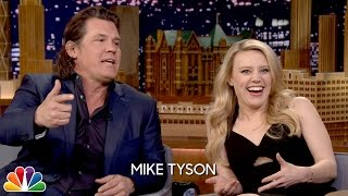 Download First Impressions with Josh Brolin and Kate McKinnon Video