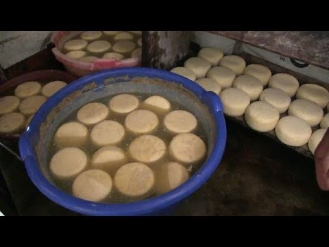 Say cheese: a look at eastern DR Congo's delicacy