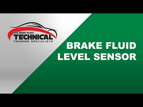 How to add brake fluid to 2004 ford freestar -
