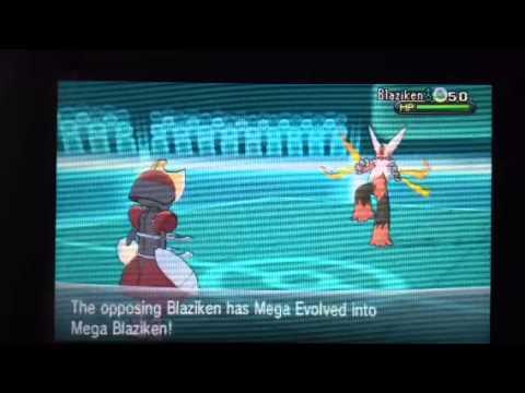 Pokemon Wifi Battles: Bisharp & Swampert