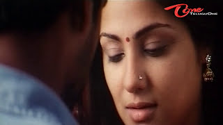 Lip Lock Kissing scene between Vikram and Priyanka