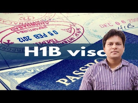Changes in H1B Visa Rules ( Work Permit for USA)