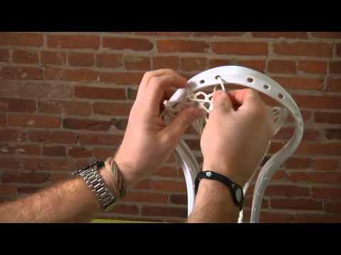 Stringing the Top String: Brendan Mundorf