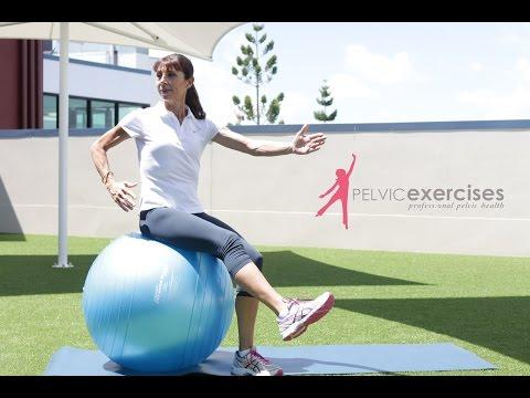 Diastasis Recti Exercises - Advanced Physio Core Workout