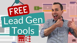 Top 5 B2B Lead Generation Tools