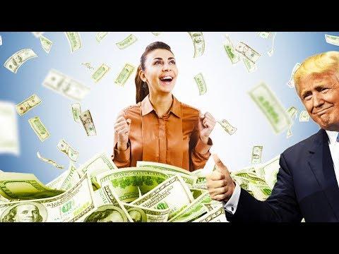 Tax Cuts Already Raising Wages?