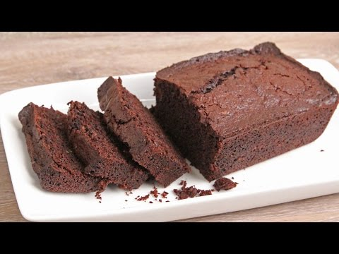 Chocolate Zucchini Bread | Episode 1085