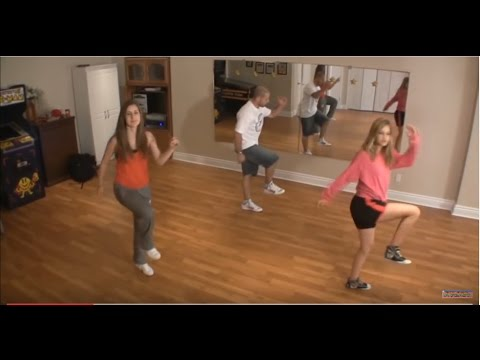 Hip Hop Dance Lessons with Sloane and Katrina