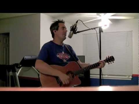 I Bow Down - Joel Engle Cover