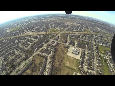 GoPro Super Cub RC Plane