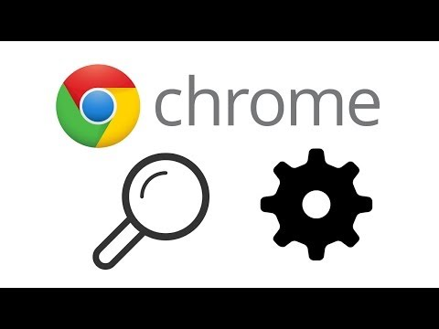 How to Change the Default Search Engine in Chrome to Bing or Yahoo or ...
