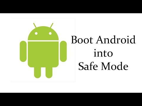 How To Reboot Android Device Into Safe Mode