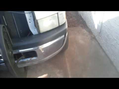 Loose steering wheel fix