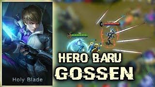 450 Koleksi Gambar Hero Ml Gossen Terbaru