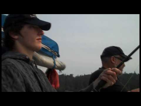 2 Reel Fishing Adventures - Sooke, British Columbia