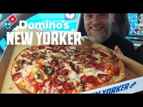 New Domino's 16