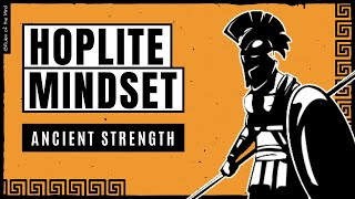 Hoplite Mindset [ 28  Powerful Quotes ]