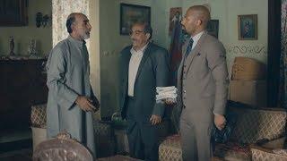 زلزال يشتري بيت عم غبريال من لطفي/ مسلسل زلزال - محمد رمضان