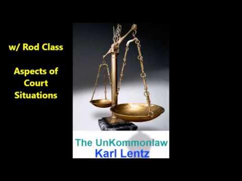 160 - Karl Lentz - with Rod Class