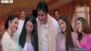 Ek Raja Hai Ek Rani Hai.Kamalsk Ek Rishtaa Bollywood Song Amitabh Bachan.Akshay Kumar.Karisma Kapoor
