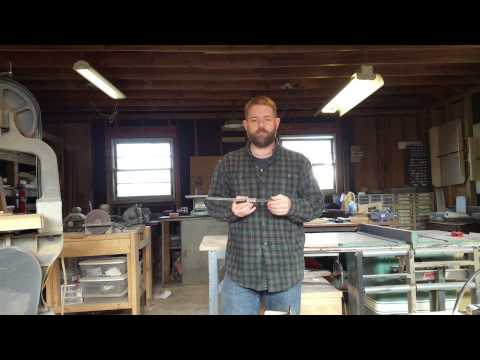 How to Build a Telescope: The Mirror Box Part 7 of 7