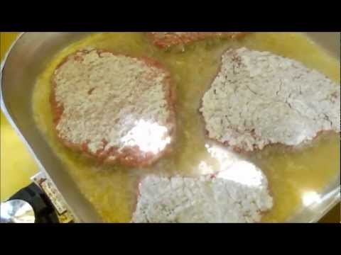 Making Swiss Steak.wmv