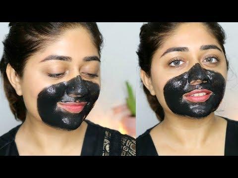 5 Charcoal Face Masks Reviewed   corallista