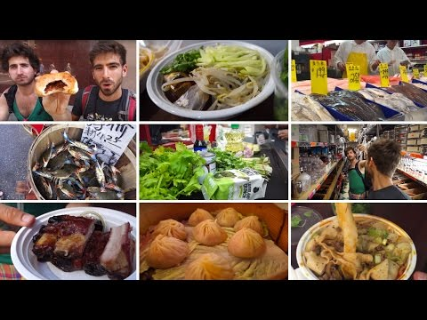 Chinatown Cheap Eats: The Glorious Guide (NYC)