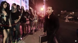 Arcangel - Flow Violento (La Formula) [Official Video]