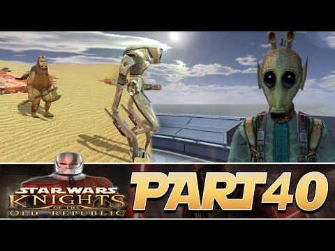 Star Wars: Knights Of The Old Republic #40 - Genoharadan