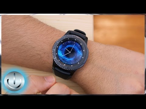 Samsung Gear S3 Frontier - Review   Everything You Need To Know!