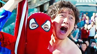 Detective Chinatown 2 | official trailer (2018)