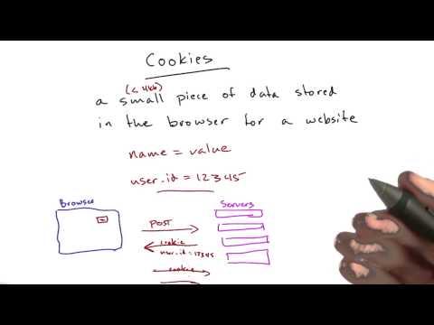 Cookies - Web Development