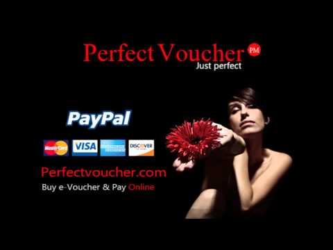 Where buy Perfect Money Prepaid Card