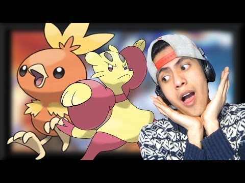 ¡LOS POKÉMON BEBES KAWAII AL ATAQUE! (Pokémon Showdown ORAS LC #01)