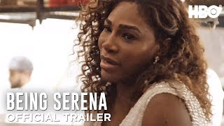 'An Emotional Rehearsal Dinner' Ep. 3 Official Clip | Being Serena | HBO