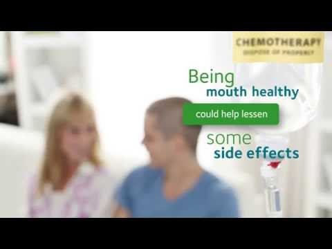 Taking Care of Your Teeth and Mouth During Cancer Treatment