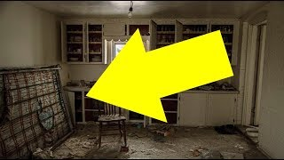 Photographer Enters Abandoned House And Finds Thousands Of Dollars In Cash !