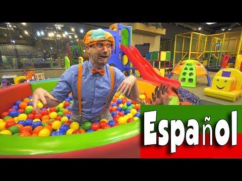 Xxx Mp4 Canciones Infantiles Con Blippi Español Videos Educacionales Para Niños 3gp Sex