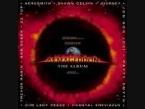 Aerosmith - What Kind of Love Are You On