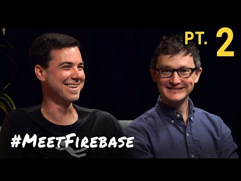 UX designer from Firebase Performance Monitoring (Pt.2) #MeetFirebase