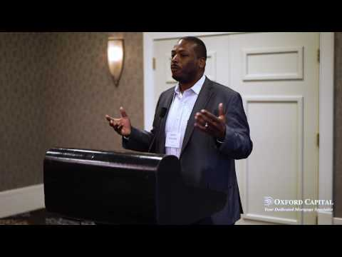 Homestyle Renovation Loans, 203k, Fix & Flip Lunch and Learn | Oxford Capital Mortgage