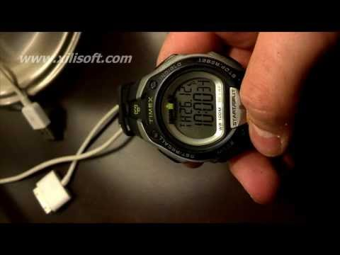 Timex watch band replacement