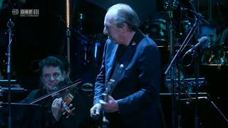 Hans Zimmer performs INCEPTION \