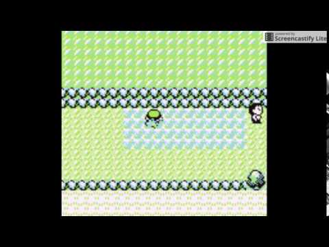 Pokemon Red ll How To Find ABRA ll How To Catch Abra!