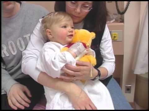 Hospital for Sick Children Toronto - Fundraiser