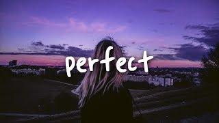anne-marie - perfect // lyrics